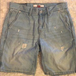 Tommy Hilfiger shorts size 29